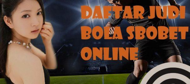 Perihal Registrasi Judi Online